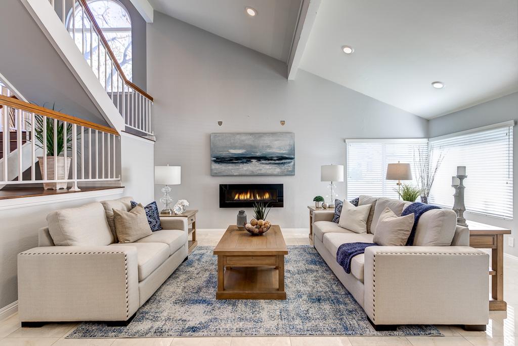 Living Room Brea
