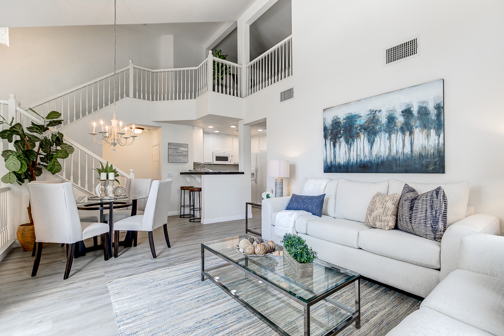 Vaulted Ceiling Ladera Ranch