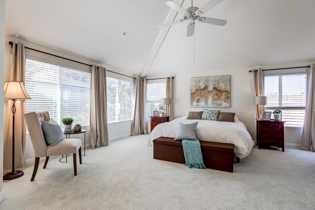 Master Bedroom San Clemente