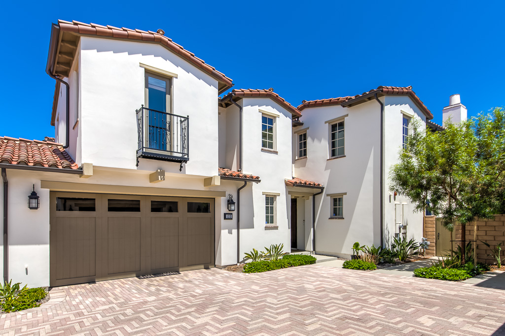 Front of Home San Clemente