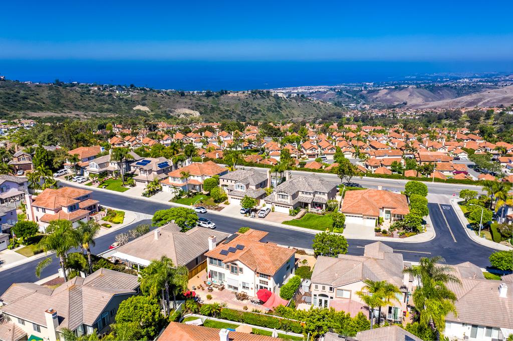 Landscape San Clemente