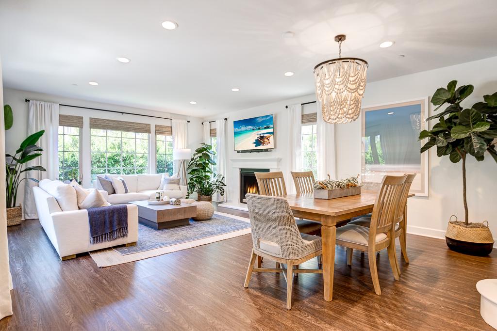 Gorgeous Wood Floors San Clemente