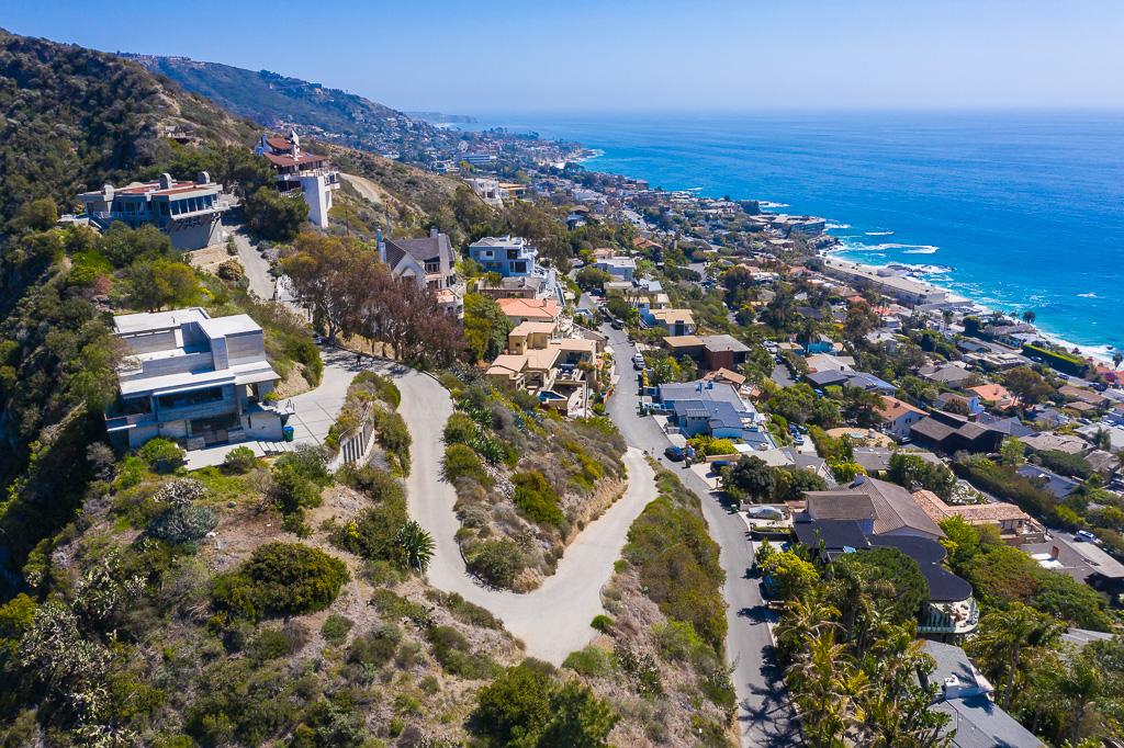 Laguna Beach Lot For Sale