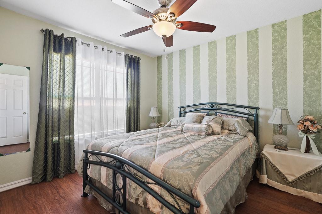 Bedroom Fallbrook