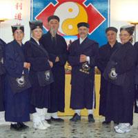La Chiesa Taoista d'Italia