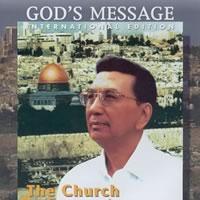 movimenti profetici iniziati nei paesi in via di sviluppo