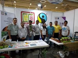 CESPPO Expocafe El Salvador Comercio Justo (1)