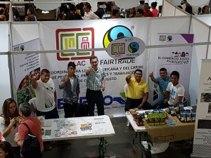 CESPPO Expocafe El Salvador Comercio Justo (11)