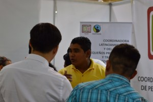 CESPPO Expocafe El Salvador Comercio Justo (23)