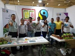CESPPO Expocafe El Salvador Comercio Justo (4)