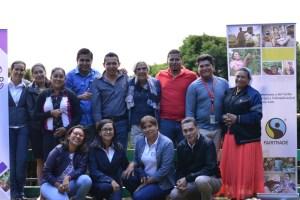 Genero e Inclusion – CLAC Comercio Justo (112)