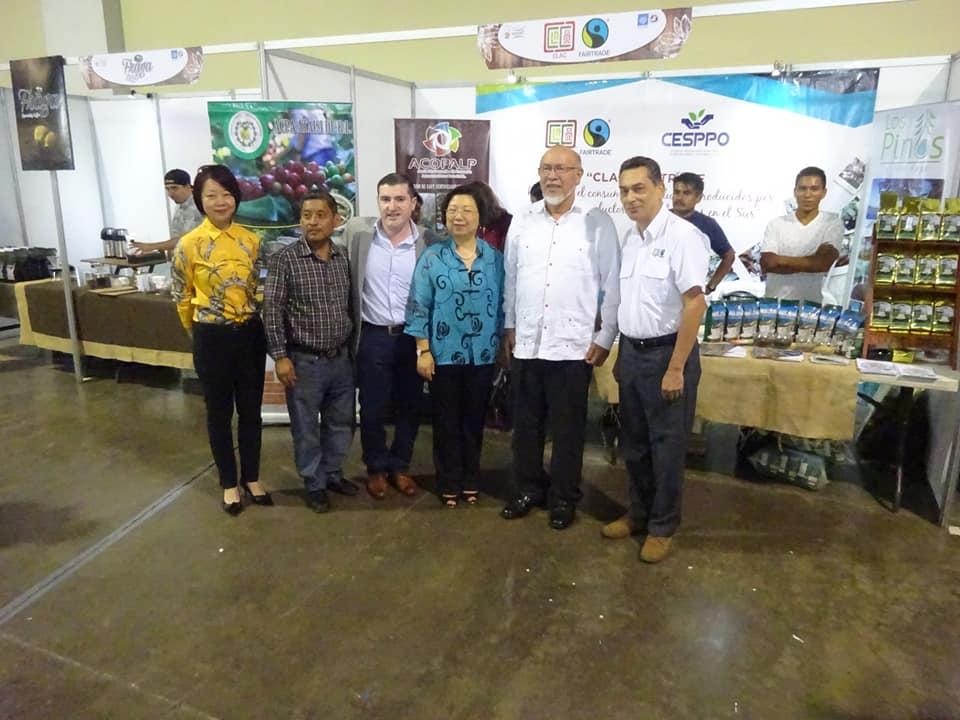 CESPPO presente en la Expocafé 2019