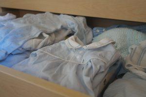 preparativos para el nacimiento