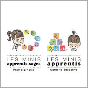 Campagne de financement Cestamoi - Minis apprentis