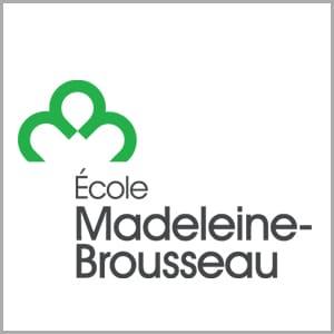 Campagne de financement Cestamoi - école Madeleine-Brousseau