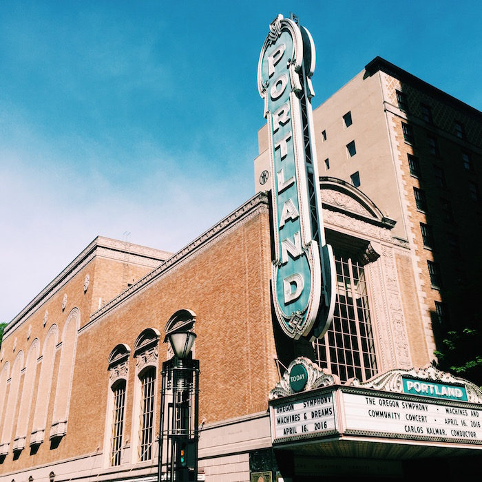 A Weekend In Portland, Oregon