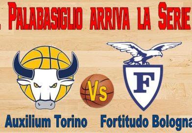 L'8 settembre Torino-Bologna al PalaBasiglio, è gratis per tutti i tesserati della Cestistica