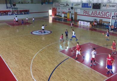 Minibasket City Camp: è iniziata la seconda settimana, intanto guardate le foto della prima