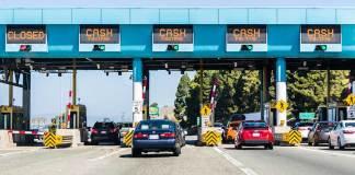 Mýtné na silnicích v USA