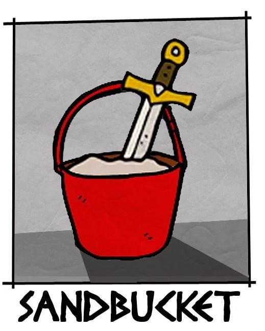 SandBucket