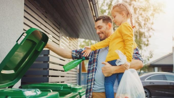 Ako správne triediť odpad?