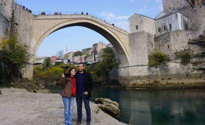 mostar nerede Mostar Nerede ve Nasıl Gidilir? Bosna Hersek Mostar K pr s