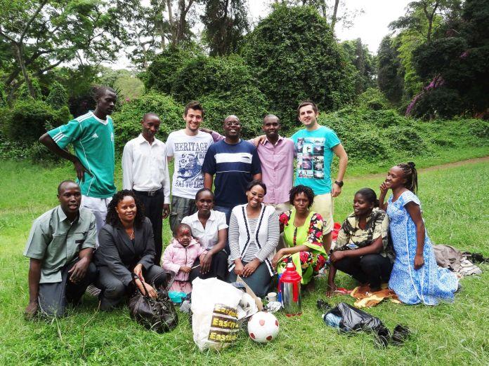 Nairobi Rehberi Kenya | Nairobi Rehberi Kenya Nairobi City Park 5