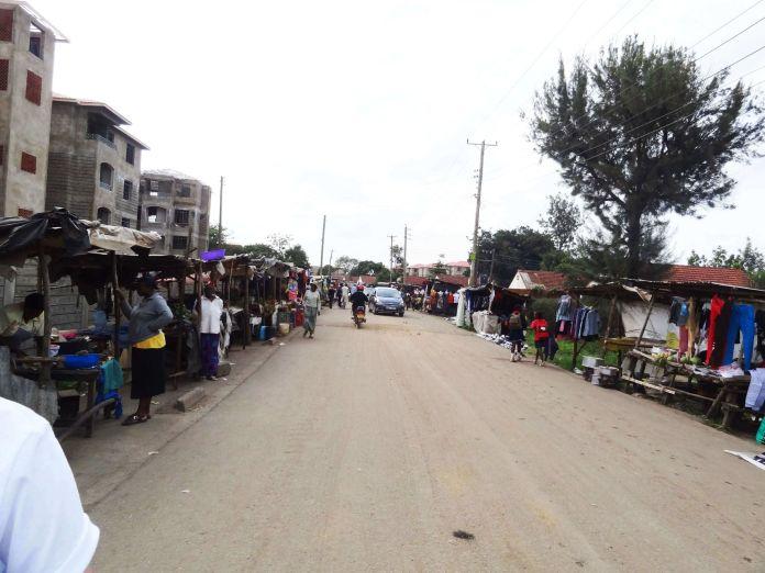 Nairobi Rehberi Kenya | Nairobi Rehberi Kenya Nairobi Pazar