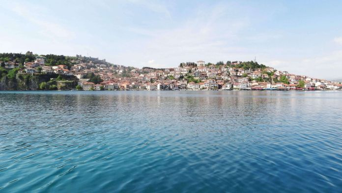 Makedonya Ohri Tekne Turu 6 ohri gezi rehberi Ohri Gezi Rehberi Makedonya Ohri Tekne Turu 6 696x392