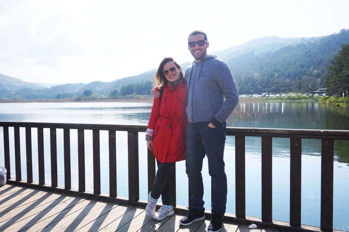 Bolu Abant Gölü 2