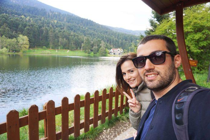 abant gezi rehberi Bolu | Abant Gezi Rehberi Bolu G  lc  k Milli Park   4