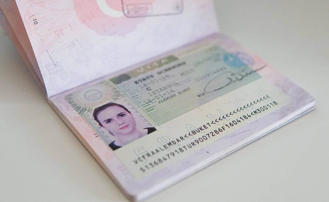 schengen vizesi nasıl alınır 7 Adımda Schengen Vizesi Nasıl Alınır? Schengen Vizesi