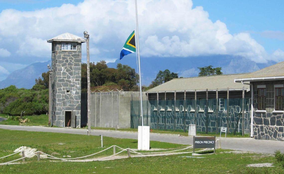Robben Adası, Güney Afrika ziyaretçilere açık 7 eski hapishane Ziyaretçilere Açık 7 Eski Hapishane Robben Adas G ney Afrika