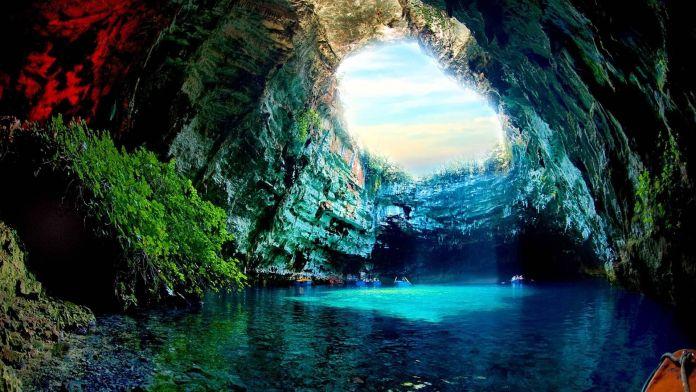 Son Doong Mağarası, Vietnam  Asya'nın 7 Doğal Harikası Son Doong Ma  aras   Vietnam