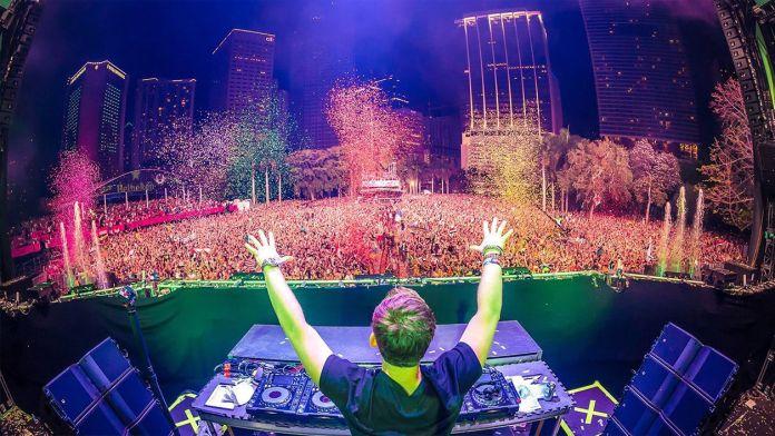 Eğlenmek İçin Gidilmesi Gereken 5 Yer Ultra Music Festival ABD Miami