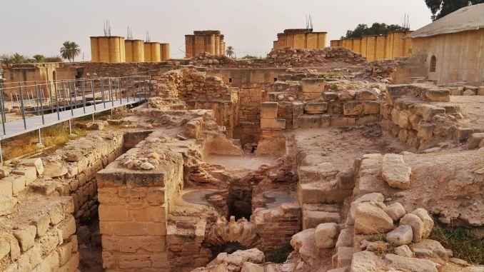 Jericho, Filistin dünyanın en eski yerleşim yerleri Dünyanın En Eski Yerleşim Yerleri Jericho Filistin 678x381