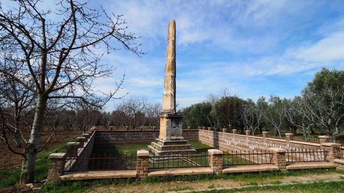 Bursa | İznik Gezi Rehberi   znik Dikilita
