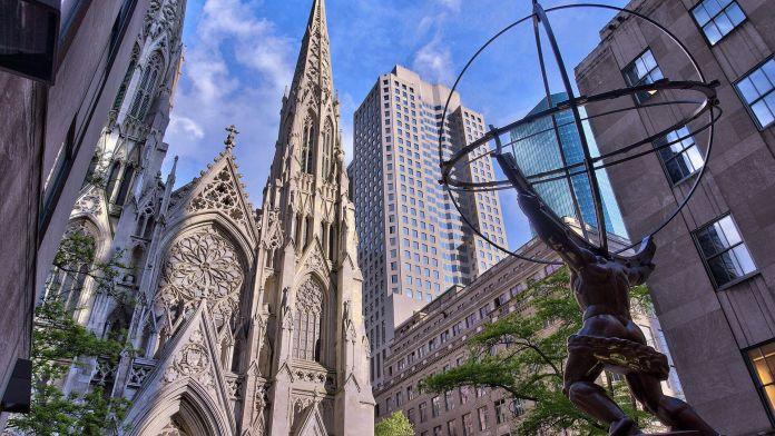 Aziz Patrik Katedrali new york gezi rehberi New York Gezi Rehberi Aziz Patrik Katedrali 720x405