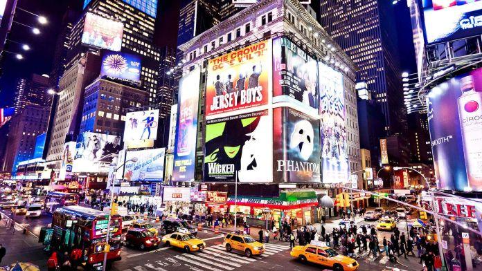 Broadway new york gezi rehberi New York Gezi Rehberi Broadway 720x405