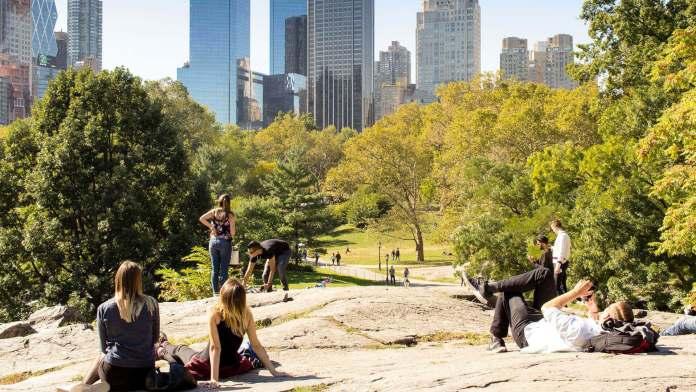 Central Park new york gezi rehberi New York Gezi Rehberi Central Park 720x405