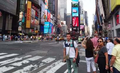 New York City'de Gezilecek Yerler new york gezi rehberi New York Gezi Rehberi New York City de Gezilecek Yerler