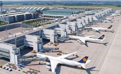 Almanya Transit Vize İstiyor Mu? Almanya Havaliman Transit Vize
