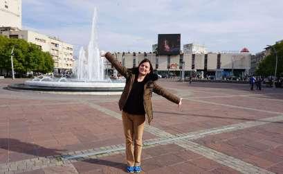 Podgorica Nerede ve Nasıl Gidilir? Podgoricaya Nas l Gidilir