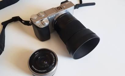 Sony Alpha a6000 Kamera İncelemesi Sony Alpha a6000 Kamera ncelemesi