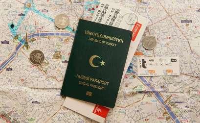 Yeşil Pasaport Nasıl Alınır? Ye il Pasaport Nas l Al n r