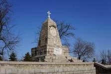 Filibe, Bulgaristan Plovdiv (Filibe)'de Gezilecek Yerler Plovdiv mparator Alexander IInin An t