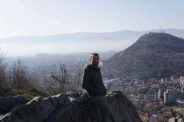 Filibe, Bulgaristan Plovdiv (Filibe)'de Gezilecek Yerler Plovdiv Bunarjik Tepesi 3