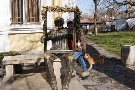 Filibe, Bulgaristan Plovdiv (Filibe)'de Gezilecek Yerler Plovdiv M zik Akademisi n