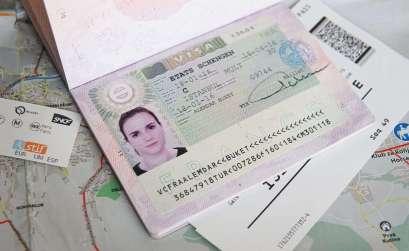 [object object] Schengen Vizesi Nedir? Schengen Vizesi Nedir