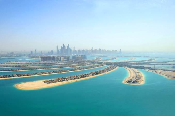 Mart Ayında Gidilecek Yerler Dubai 678x452